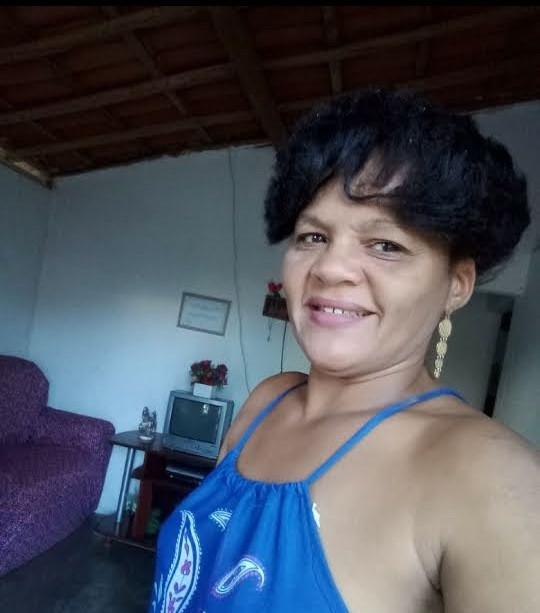 Eliane Souza (Riacho da Onça/Campo Formoso)
