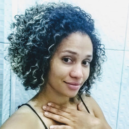 Dariana de Oliveira  (Cazumba I)