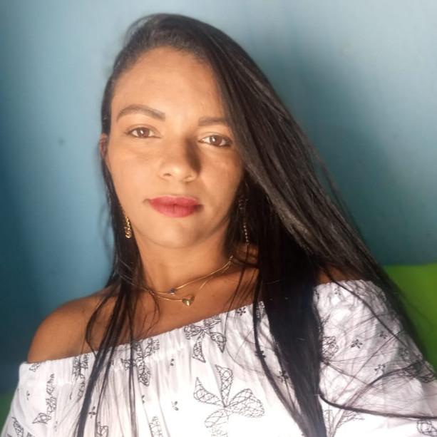 Aline Rodrigues de Santana (Cirandeira Voluntária)