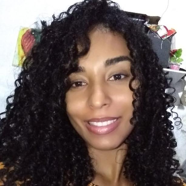 Bruna Timoteo (Cirandeira Voluntária)