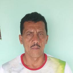 Laércio Máximo da Silva (Cazumba I)