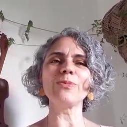 Ana Elizabeth Siqueira (Assessora de Gênero Pró-Semiárido/CAR)