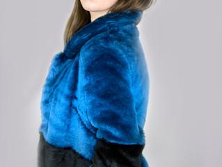 Keep Warm in Stylish Faux Fur Coats