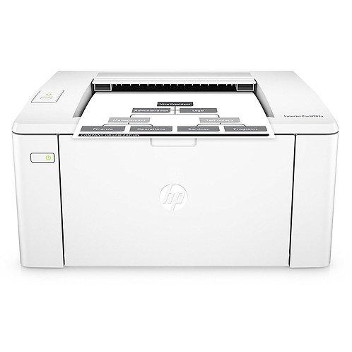 Принтер лазерный HP LJ Pro M102