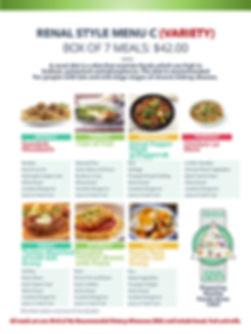 Home Deliverd Meals RENAL Catalog C.jpg