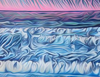 rocking waves