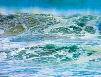 Rocking and Rolling Waves