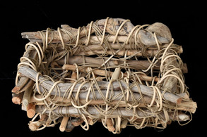 driftwood Basket #4