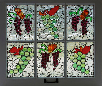 Grape Window