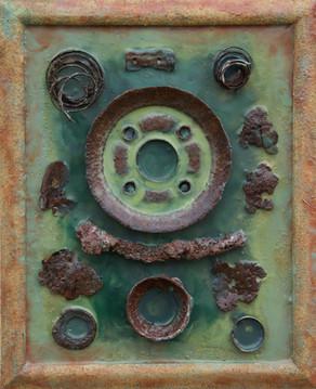 Rusty Finds