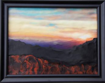 Mile High Sunset