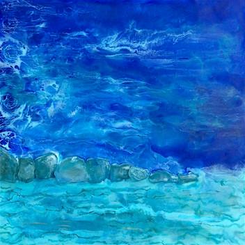 Ruff Seas