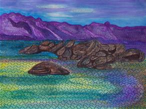 Lake Tahoe View #2