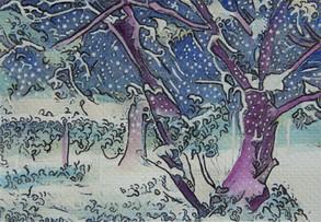 Winter's Silence