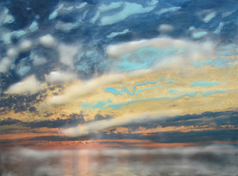 Dreamy Sunset