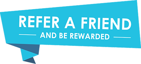 Refer a Friend to G3W