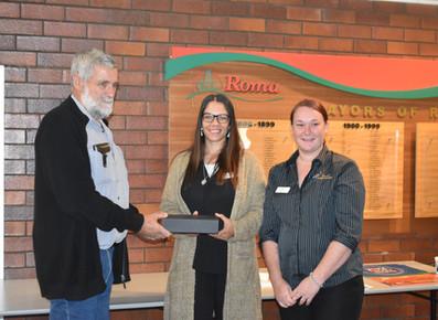 SAC takes out top NAIDOC Week Award