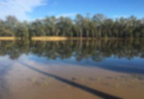Balonne River, St George