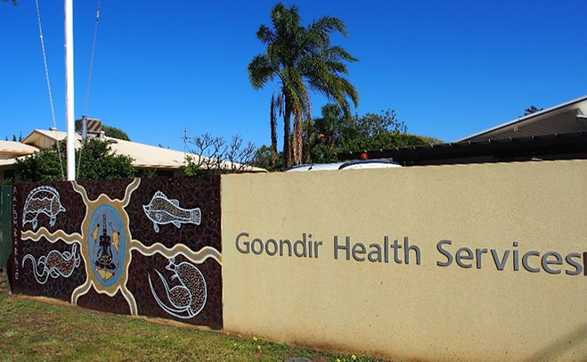 Goondir Health Services, St George