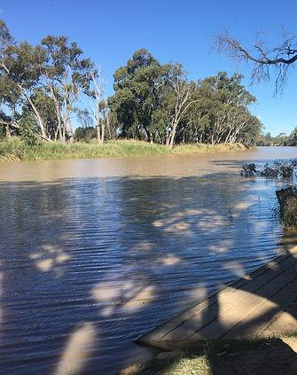 Maranoa River, Mitchell