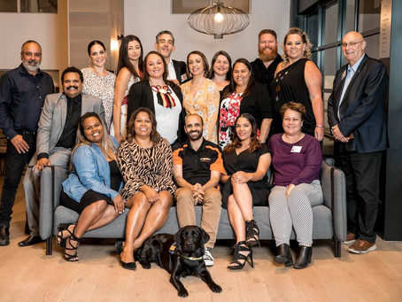 MURRA Graduates: Shaping the Business Platform for Indigenous Australia