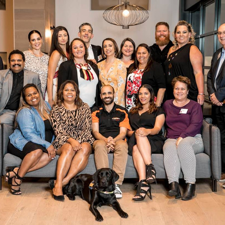 MURRA Graduates: Shaping the Business Platform for Indigenous Australia