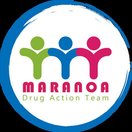 SAC leads Maranoa Drug Action Team