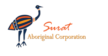 Surat Aboriginal Corporation Logo