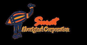 Surat Aboriginal Corporation Logo