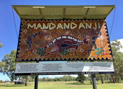 SAC brings Outback Queensland's Inaugural Indigenous Tourism Event to Roma