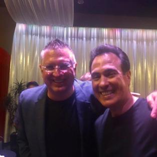 My friend Jerry Lopez