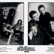 Anger Marshal Band Promo 1998