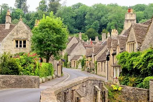 Pilates retreat in the Cotswolds