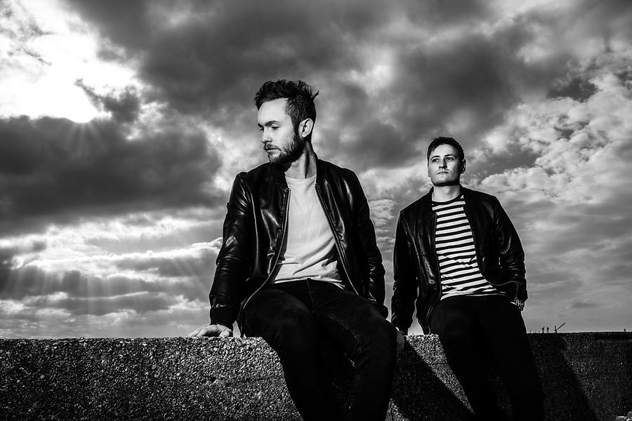 UK Pop_Rock Duo