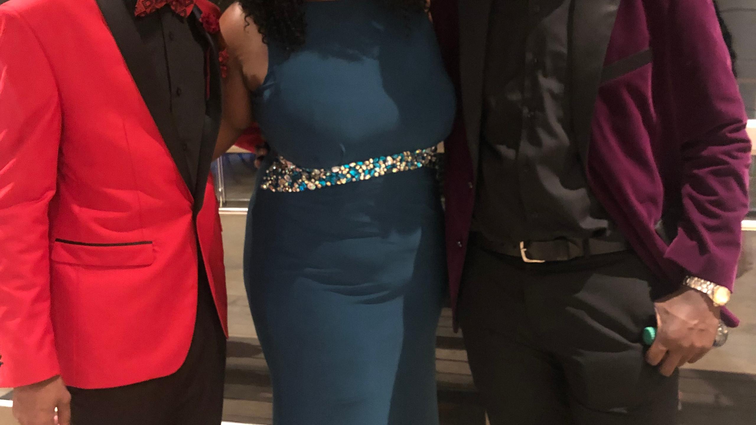 Carver High School Prom