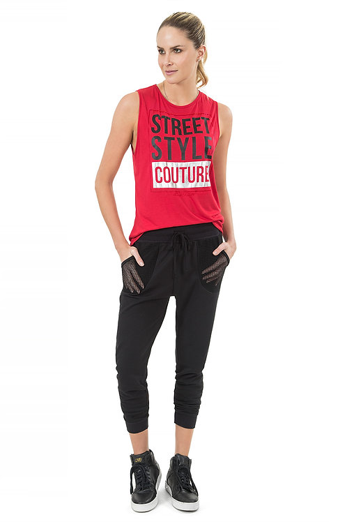 STREET COUTURE
