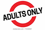 adult-only-sticker-authentic-design-260n