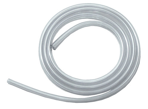 Twin line tubing