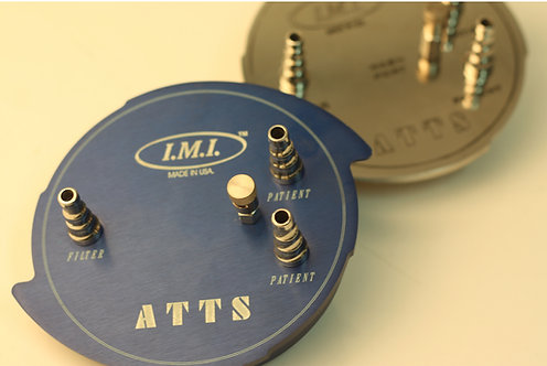 ATTS Canister Lids