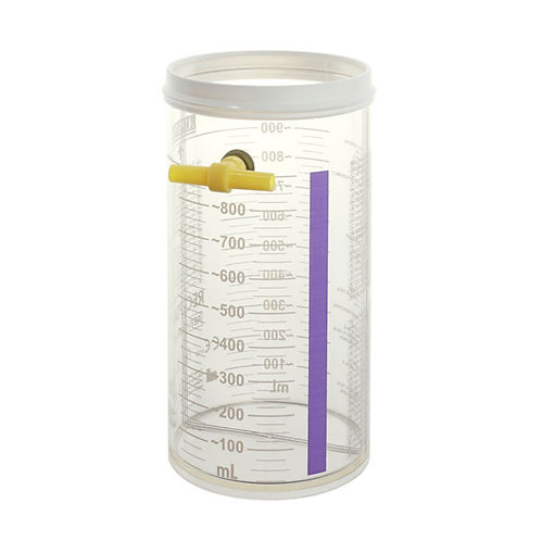 RECEPTAL® 1000ml Canister and Liners