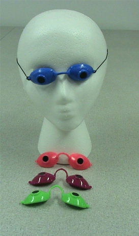 UV Protection Eye Shields