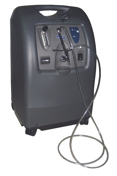 OxySpritz Oxygen Treatment system