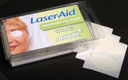 LaserAid Eye Shields