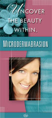 Microdermabrasion Patient Brochure
