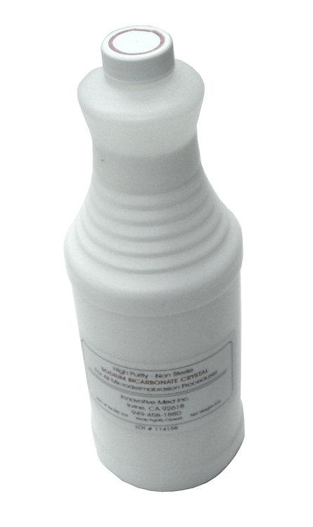 Sodium Bicarbonate  - 3lb. bottle