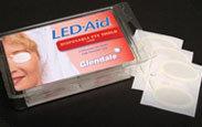 LEDAid Eye Shields