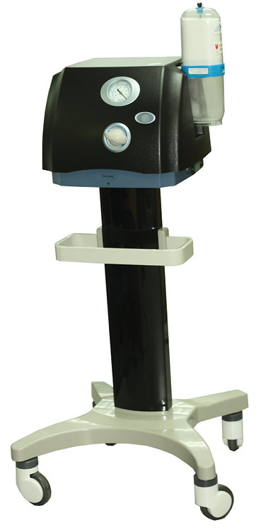 2900MD Microdermabrasion system