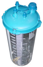 Baxter 3000ml Canister Collection system*