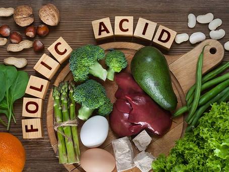 Why is folic acid important?
