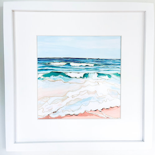 Surf Lines - Print